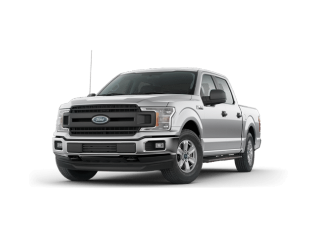 New 2018 Ford F-150 XL Truck 1FTEW1EB7JKF72743 in Kerrville, TX